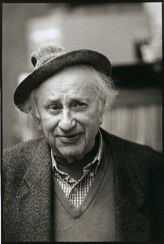 A wealth of information about Studs Terkel can be found by clicking here.